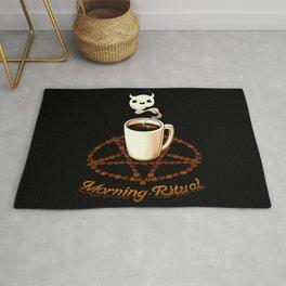 Morning Ritual Rug