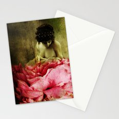 Fragrant Memories Stationery Cards