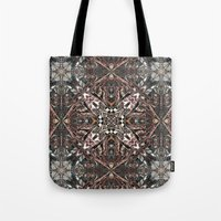 kilim Tote Bags featuring Kilim by András Récze