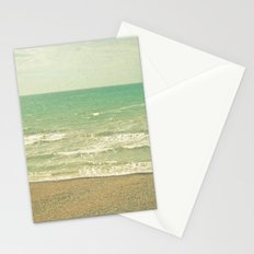 The Sea, the Sea Stationery Cards