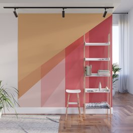 New Heights - Citrus Wall Mural