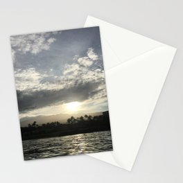 MAUI MOUNTAIN SUNRISE Stationery Cards