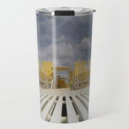 Lounging Travel Mug