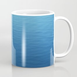 Where did all the waves go? Coffee Mug
