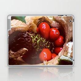 Colocasia Gigantea Laptop & iPad Skin