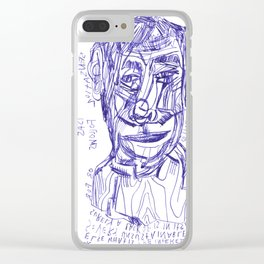 20170223 Clear iPhone Case