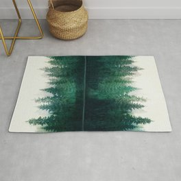 Reflection Rug