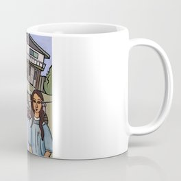 DISTURBIA Coffee Mug