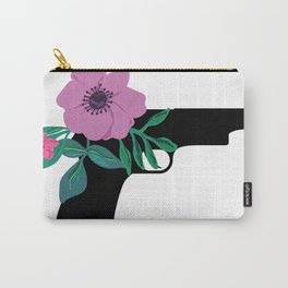 Pistol Beauty Carry-All Pouch
