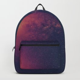 Space Explosion Backpack