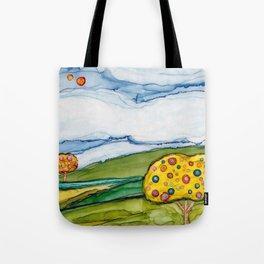 Ambia Tote Bag