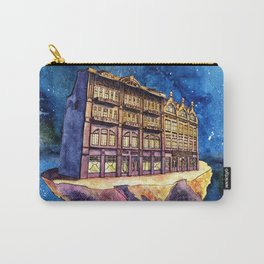 Hotel Luks, Stalingrad Carry-All Pouch