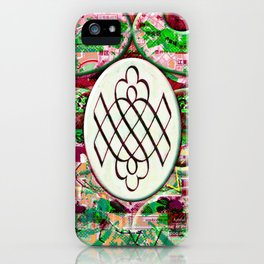 Beverly (#TheAccessoriesSeries) iPhone Case