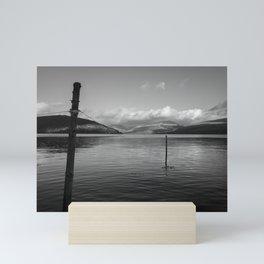 Loch Lomond Mini Art Print