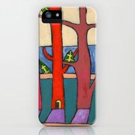 Wald iPhone Case