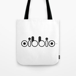 Oibbio Logo Tote Bag
