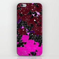 Shatter iPhone & iPod Skin