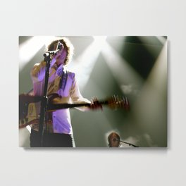 Music Great Music Teach Metal Print