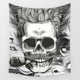 Captain Wall Tapestry