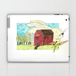 Oswald Laptop & iPad Skin