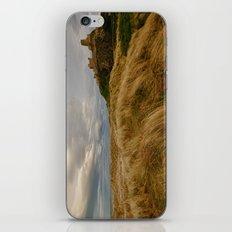 Bamburgh Castle iPhone & iPod Skin