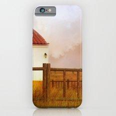 Land of soul iPhone 6s Slim Case