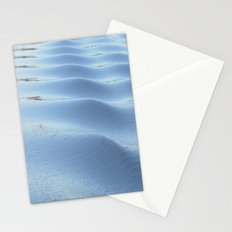 Wavy Stationery Cards