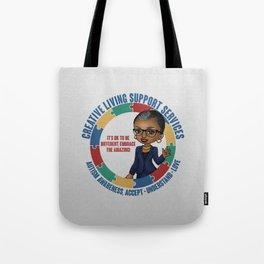 CLSS 1 Tote Bag