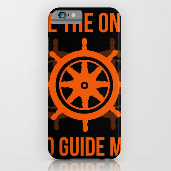 guide me iPhone & iPod Case
