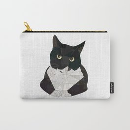 Mittens Carry-All Pouch
