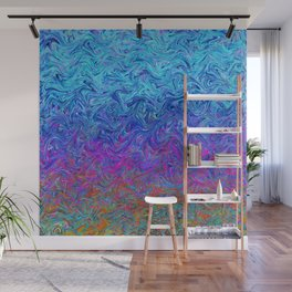 Fluid Colors G255 Wall Mural