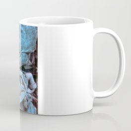 Blue blue Coffee Mug