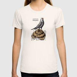 TURDUS MAXIMUS T-shirt