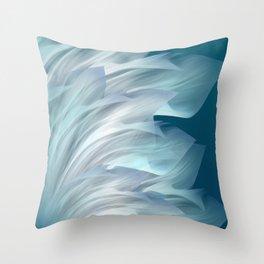 Everlasting grace Throw Pillow