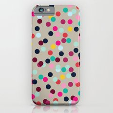 Confetti #2 iPhone 6s Slim Case
