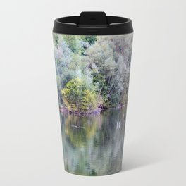 Nature's Reflections Travel Mug