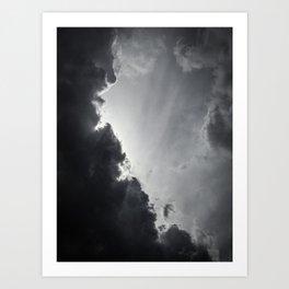 Vault of Heaven Art Print