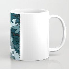 Grey Seal Coffee Mug