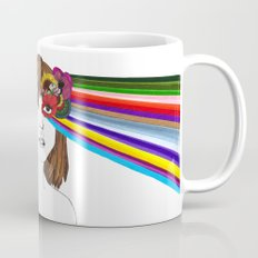 New Vision Coffee Mug