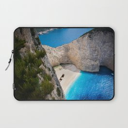 The Shipwreck Laptop Sleeve