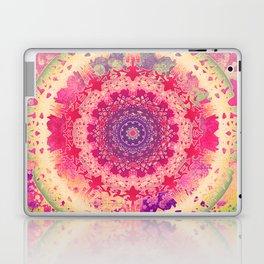 Anenome Mandala Laptop & iPad Skin