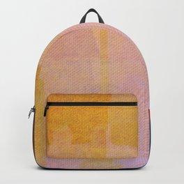 Hippo Sunken Backpack