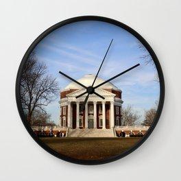 Rotunda 2 Wall Clock