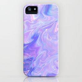 PASTEL DREAMS iPhone Case