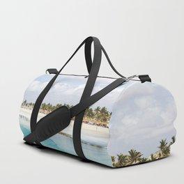 Salalah Oman 11 Duffle Bag