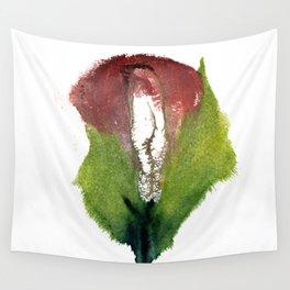 Ceren's Flower Wall Tapestry