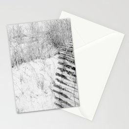 Dunes Stationery Cards
