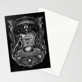 Winya No. 104 Stationery Cards