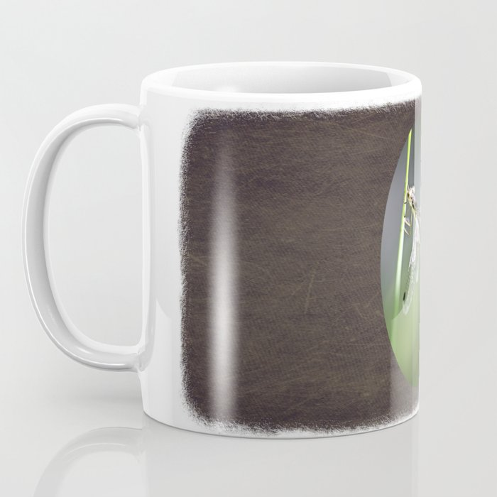 Fairies Fly Among Us Coffee Mug
