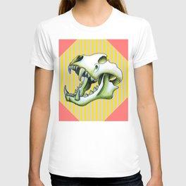 CalaveraPOP Lion. T-shirt